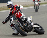 AL VIA L'ITALIANO SUPERMOTO