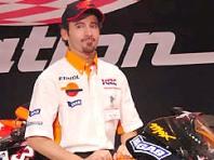 MAX BIAGGI FESTEGGIA IN CINA I SUOI 200 GP