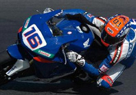 SUPERSPORT: LOTTA APERTA PER IL SECONDO POSTO