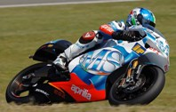 MOTO GP: TEST A BRNO PER 125 E 250
