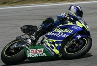 POLE DA RECORD: GIBERNAU TORNA A VOLARE NELLA MOTO GP