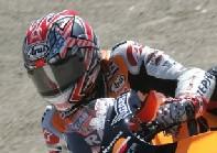 HAYDEN: POLE DA RECORD AL SACHSENRING NELLA MOTO GP