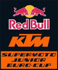 GIOVANI TALENTI IN SELLA ALLE KTM SUPERMOTO