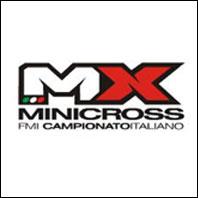 PARTITO ANCHE IL CAMPIONATO ITALIANO DI MINICROSS