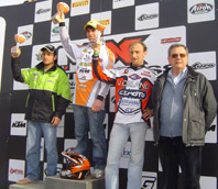 MOTOCROSS: AL VIA IN LOMBARDIA IL TRICOLORE JUNIOR-SENIOR