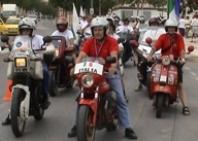 MOTORAID DI VITERBO SPOSTATO AL 10 APRILE