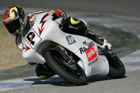 MOTO GP, 125: PASINI VINCE IL SUO PRIMO GP