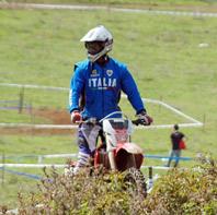 ENDURO 2006: 8 I PILOTI DEL TEAM  ITALIA