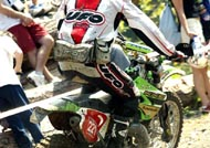 KL DIRT RACING IN EVIDENZA NEL SENIOR ENDURO
