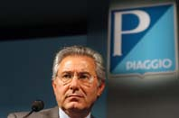 PIAGGIO: NASCE IL POLO ITALIANO DELLE DUE RUOTE