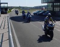 IL 29 OTTOBRE E' IL GIORNO DEL MOTORSPORT DUNLOP