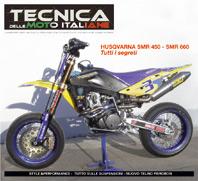 TECNICA DELLE MOTO ITALIANE: NUOVA RIVISTA FBA