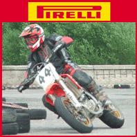 SUPERMOTARD: TROFEO MOTORSANNIO SETTIMA EDIZIONE