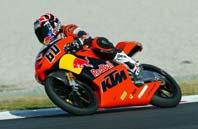 MOTO GP, 125: SIMON ANCORA IN FORSE PER VALENCIA
