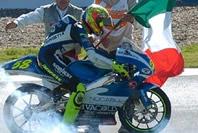 MOTO GP, 125: IN QATAR POLE PROVVISORIA PER SIMONCELLI
